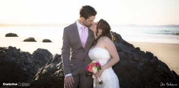 Kirra Beach Wedding, Gold Coast 2013