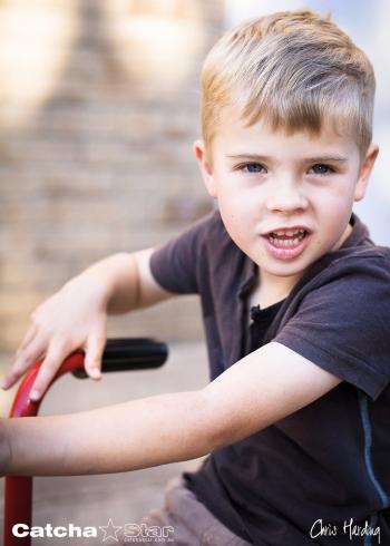 Portrait Photography: Bright Horizons Daycare Centre