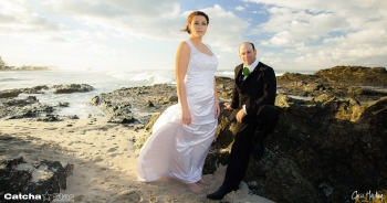 catcha star wedding photography