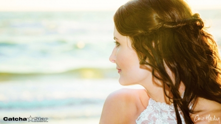Belongil Beach Wedding, Byron Bay 2013