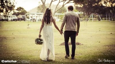 Cabarita Beach Wedding, 2015