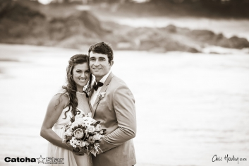 Cabarita Beach Wedding, 2015